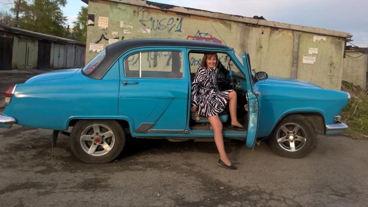 В Березовском за пьяную езду задержали адвоката, защищавшего убийцу инвалида Димы Рудакова