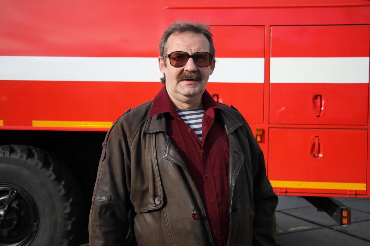 Единственный, кто получил штраф за участие в шествии, — Ермаченков Игорь