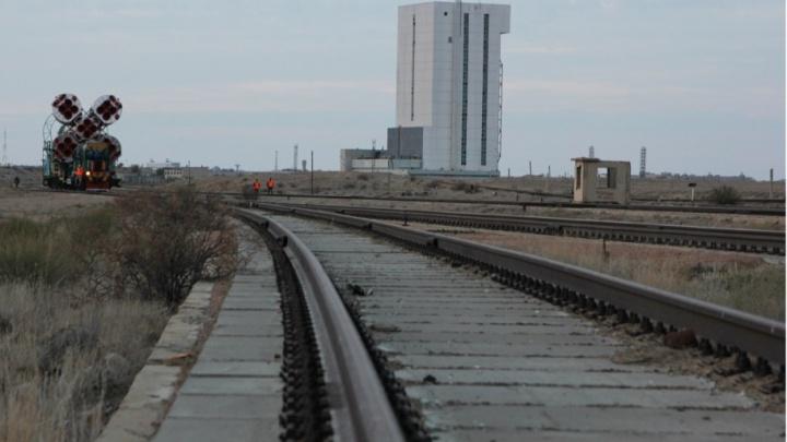 Ракеты на старт «Байконура» и «Плесецка» будут доставлять по челябинским рельсам