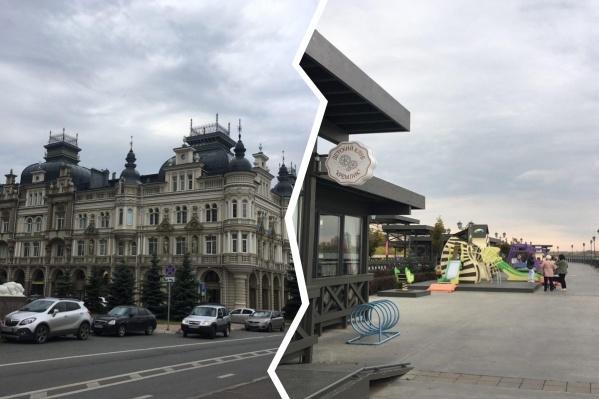 Казань — потрясающий город, у которого Тюмени следовало бы перенять интересные идеи