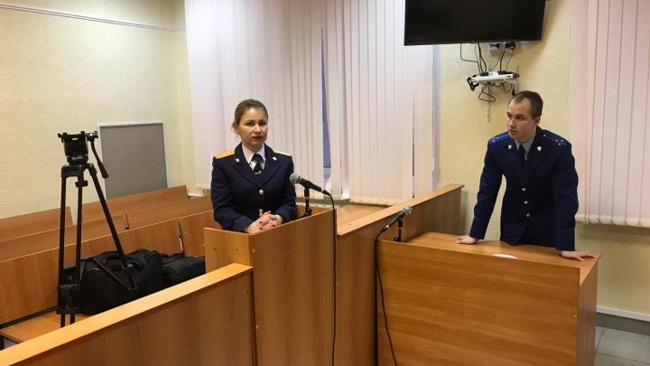 В Самарской области арестовали подозреваемого по делу о поставках опасного мяса детям