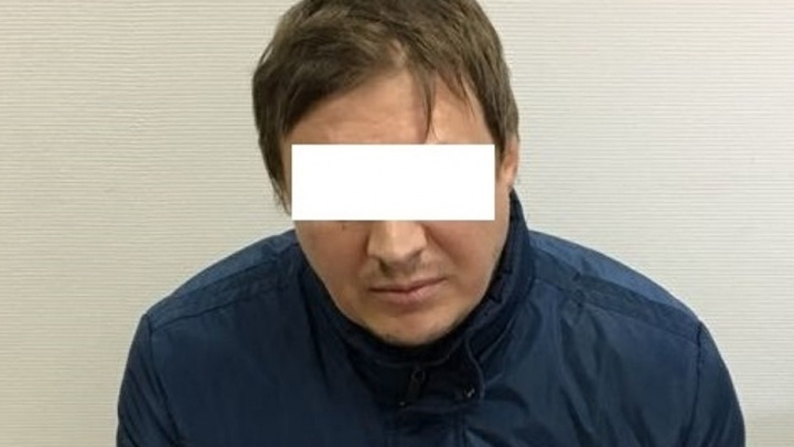 Сыщики задержали второго подозреваемого в изнасиловании 12-летней девочки на Уктусе