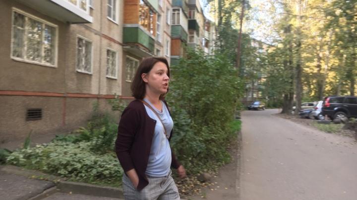 «Лены нигде нет»: в Ярославле после обысков пропала координатор штаба Навального