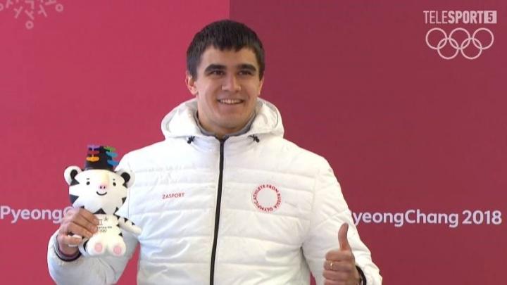 Серебро на вес золота: что получит Никита Трегубов за серебряную медаль Олимпиады