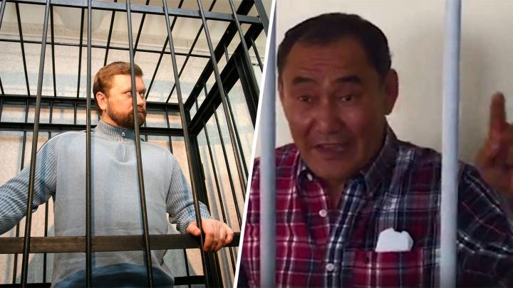 Создатель аккаунта Андрея Бочарова предложил экс-мэру Волгограда примириться с Михаилом Музраевым