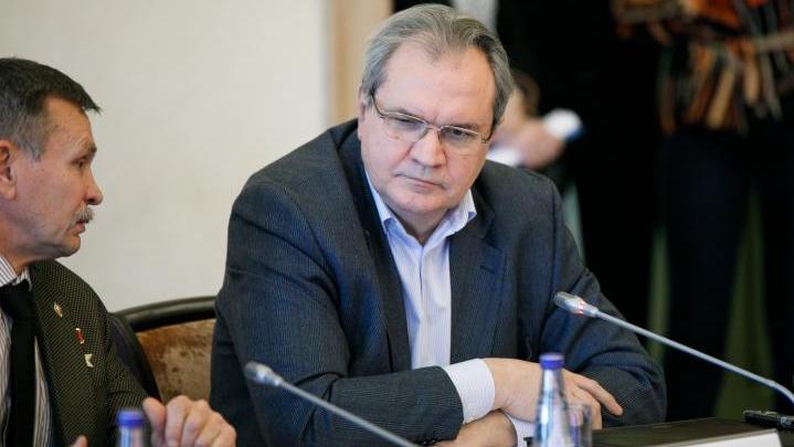 Глава СПЧ назвал ситуацию с Шиесом примером «бездарного взаимодействия властей с обществом»