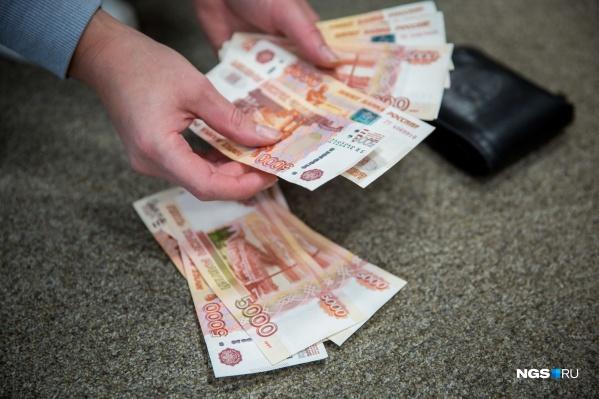 Новосибирские водители, продавцы и менеджеры хуже всех рассчитываются по своим кредитам