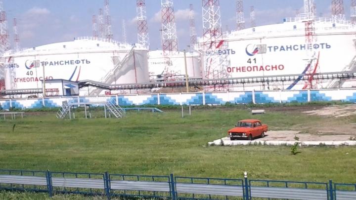 Самарская компания пригрозила засудить «Транснефть» из-за обвинений в загрязнении нефти
