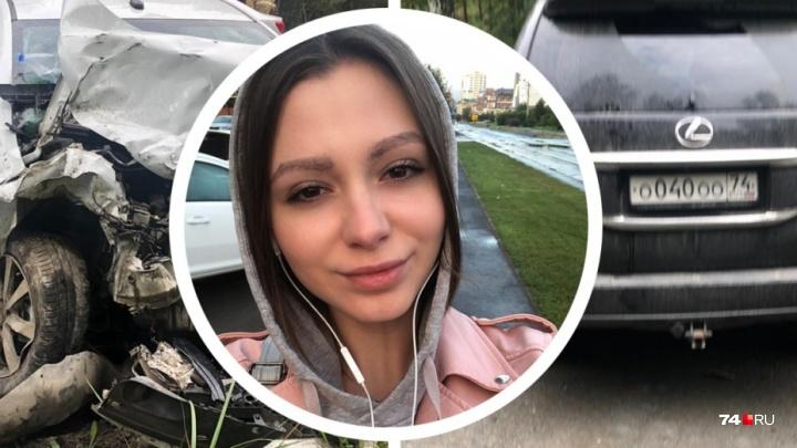 Мама пострадавшей в ДТП с Андреем Косиловым рассказала о её состоянии и лечении в Челябинске