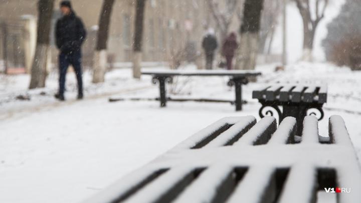 От минуса к плюсу: к концу недели в Волгограде вновь ожидается потепление