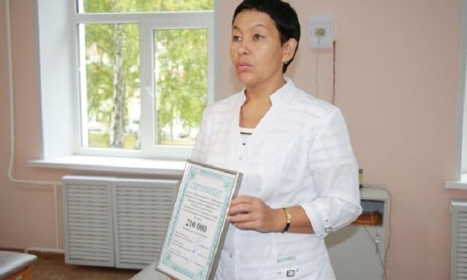 В Башкирии назначили нового замминистра здравоохранения