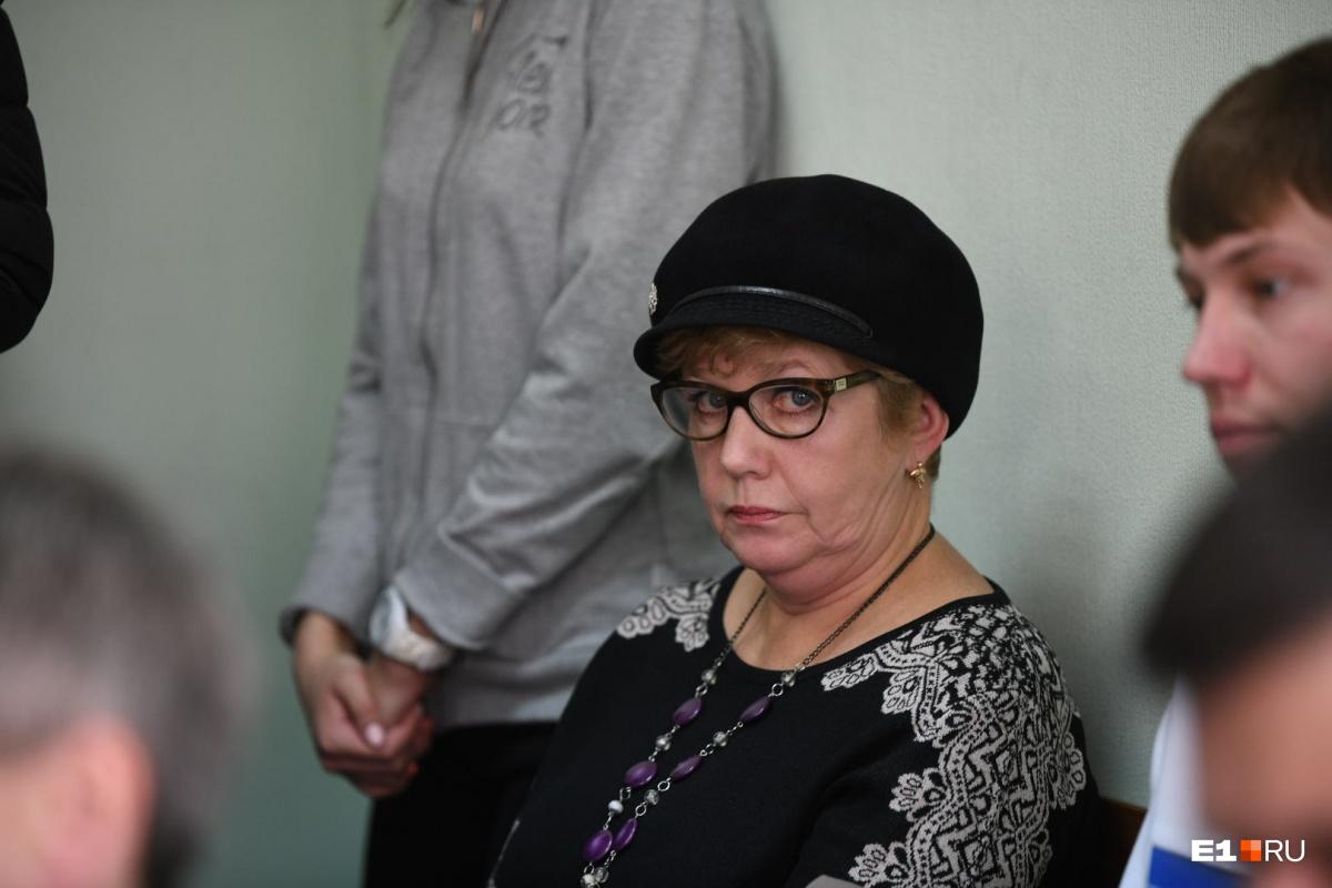 Мама виновника аварии заявила, что вина ее сына не доказана