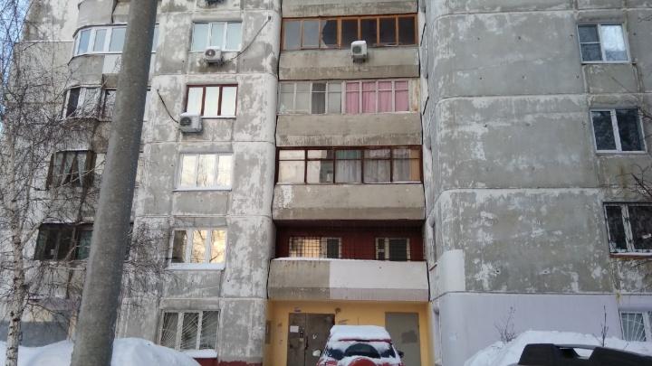 Самарцы перекрыли проспект Кирова, чтобы в их доме наконец включили отопление