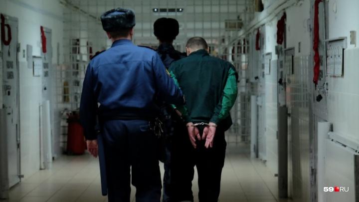 Следственный комитет начал проверку после смерти осужденного в соликамской ИК-9