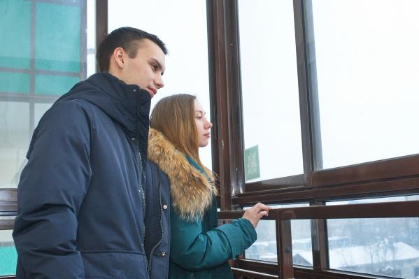 Юля и Влад мечтали о новой квартире уже несколько лет