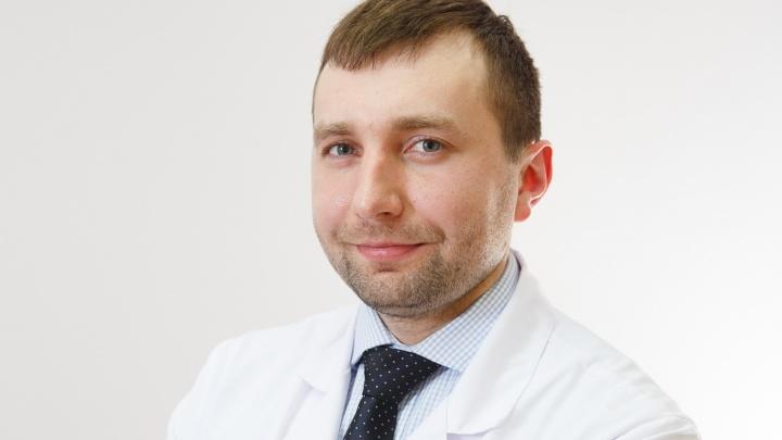 Уральский офтальмолог: «Отправляйте пожилых родителей на диагностику, не дожидаясь жалоб и слепоты»