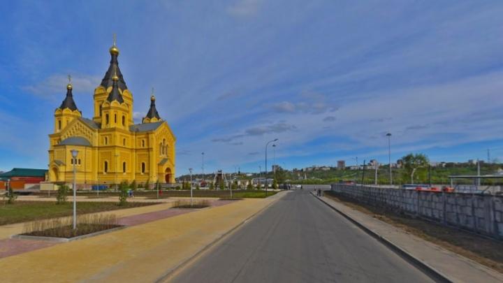 В Нижнем Новгороде ограничат движение на двух улицах