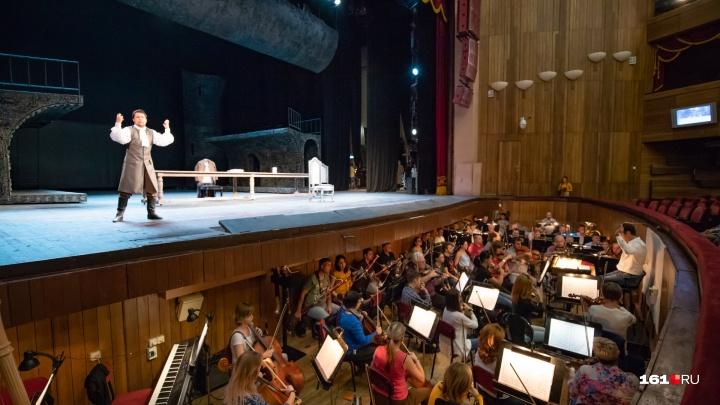 Впервые за 105 лет: в Ростове представят подлинный финал Стравинского в премьере оперы «Хованщина»
