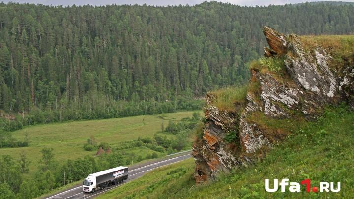 Трасса Уфа — Абзаково вошла в топ-5 самых живописных автомобильных маршрутов в России