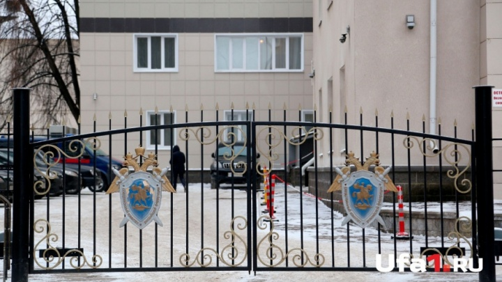 Следователи Башкирии проверят информацию об избиении няней 8-месячного малыша