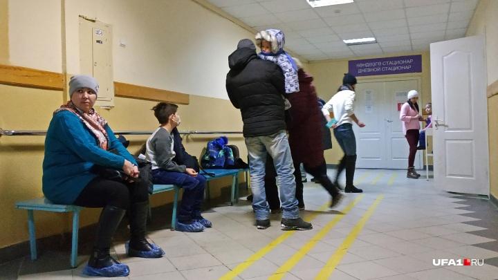 Вместо Крыма: власти Сибая отправили 50 детей на оздоровление в Ишимбай