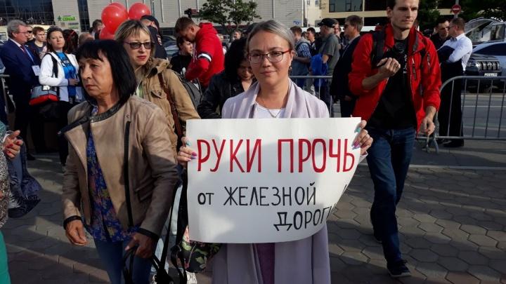 На многодетную активистку из Перми пожаловались в опеку. Она написала открытое письмо омбудсмену
