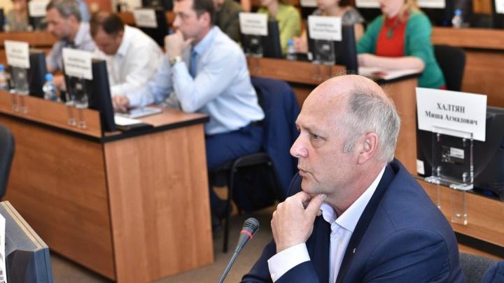 «И ведёт себя соответствующе»: ярославский депутат неожиданно высказался о жителях России