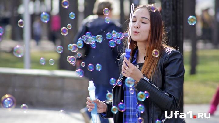 Синоптики рассказали, когда в Башкирию придет долгожданное лето