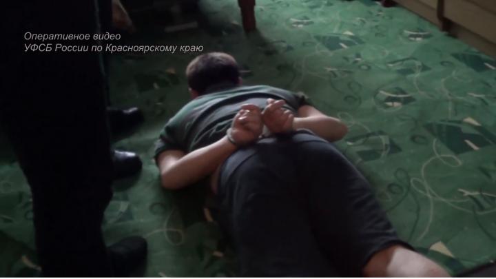 ФСБ провела серию арестов террористов в Норильске. Они вербовали жителей и отправляли в Сирию