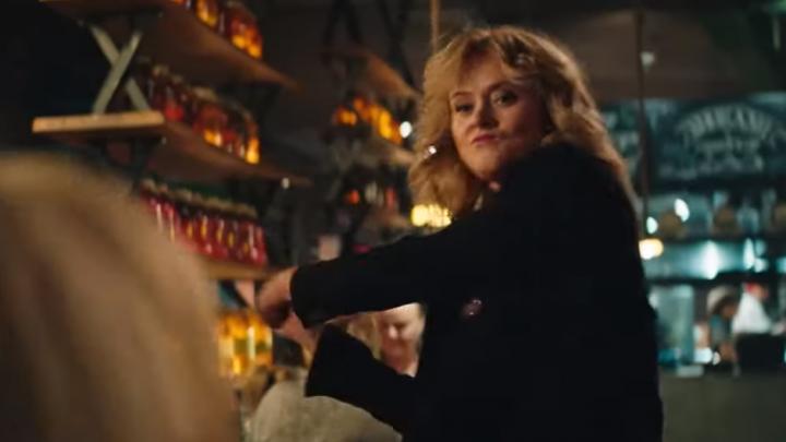 Актриса Анна Михалкова устроила драку в ярославском кафе ради фильма