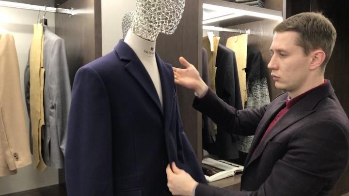 Самый богатый футбольный клуб России станет продавать одежду екатеринбургского модельера