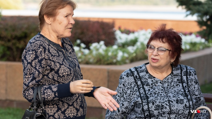 Будем жить без оглядки на государство: волгоградцы не верят в пенсионную реформу и заботу о людях