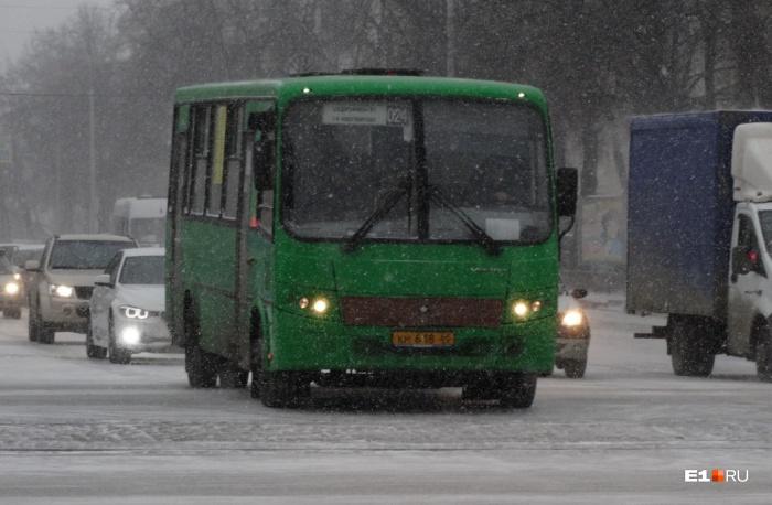 Автобусы популярного маршрута убрали с линии в конце 2018 года
