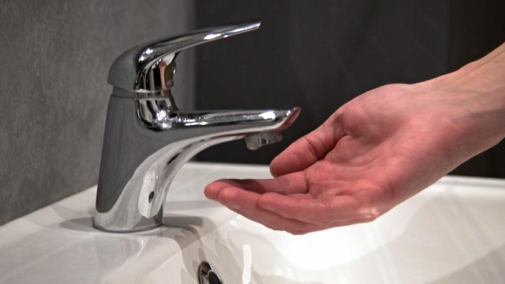 В трёх районах Уфы отключат холодную воду