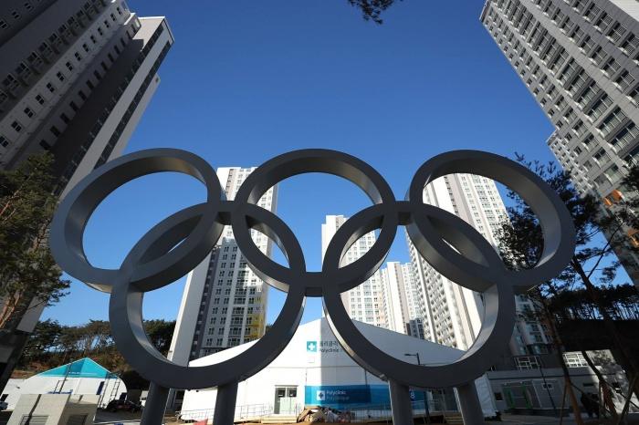 В действиях МОК не нашли несправедливости в отношении российских спортсменов