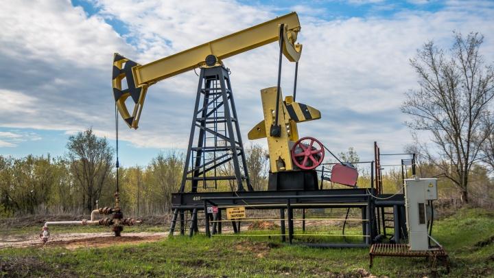 Самарская область стала вторым регионом в России по объёму нефтепереработки