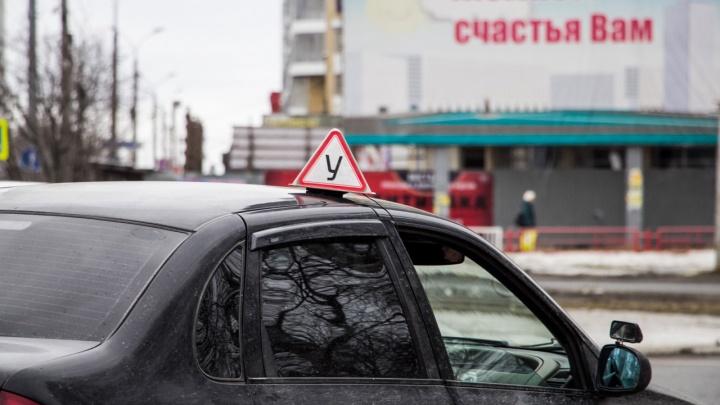 Минтранс разделит водителей на любителей и профессионалов