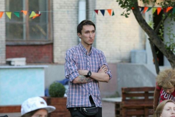 Армана Сагынбаева приговорили к 6 годам колонии общего режима<br>