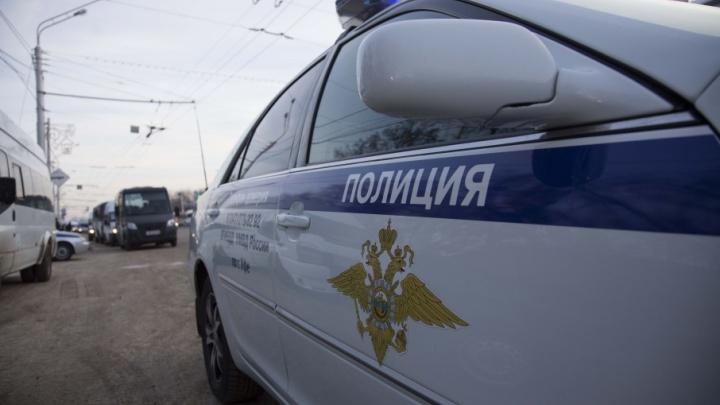 В Уфе людей эвакуировали с праздничного мероприятия