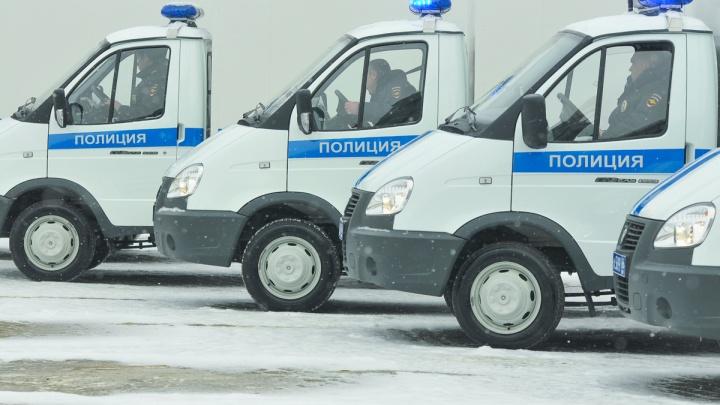 Начальника полиции Качканара задержали пьяным за рулем