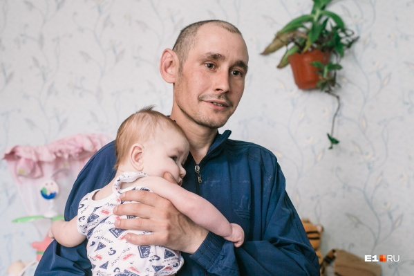 Дмитрий готов усыновить всех детей нынешней жены