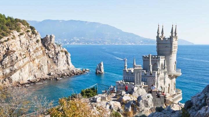 На сайте крупного российского туроператора появились уникальные спецпредложения на отдых в Крыму
