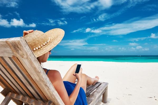 Если задуматься о роуминге до поездки, в отпуске можно избежать лишних трат