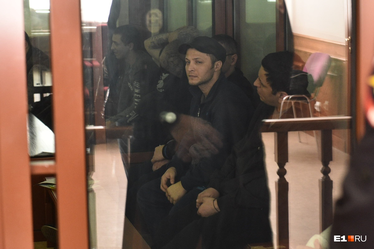 «Я получил удар в череп»: казаки рассказывают на суде о бойне в Цыганском посёлке