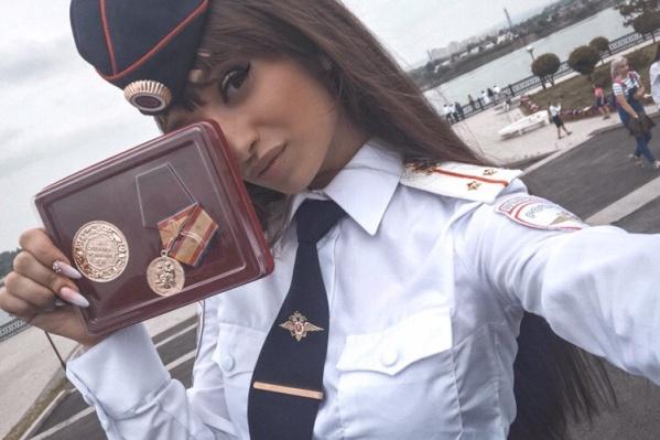 Все фотографии были предоставлены МУ МВД России «Красноярское»