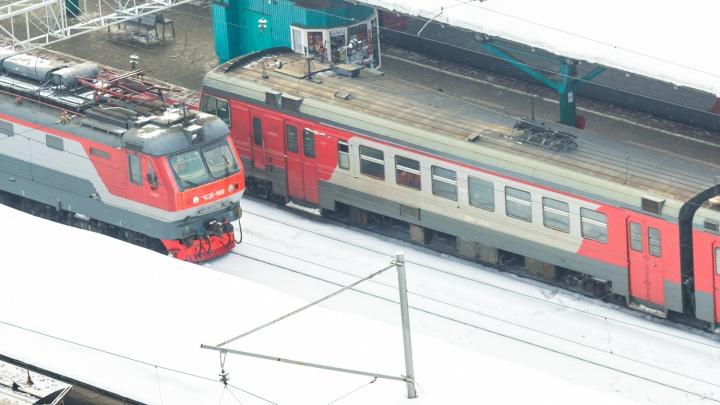 Оказались не нужны после мундиаля: в Самаре отменили электрички до аэропорта Курумоч