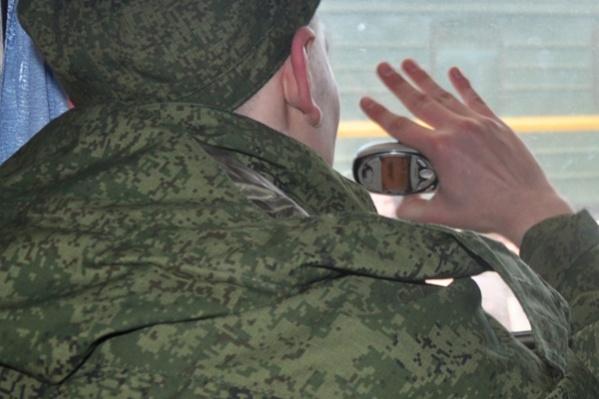 Мэрия составляет список специалистов на случай мобилизации и военного положения