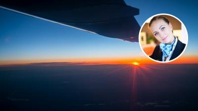 «Мы замечаем, когда вы занимаетесь сексом в туалете»: откровенный рассказ о работе стюардессой