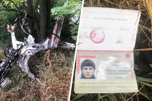 Анвер Курбанов погиб от взрыва в собственной машине 12 июля