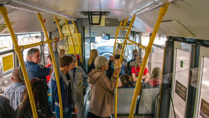 Рассчитывают на федералов: мэрия раскрыла схему закупки нового транспорта для города